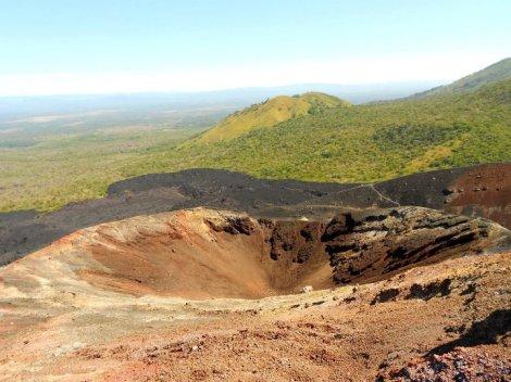 adventure, adrenaline, volcano boarding