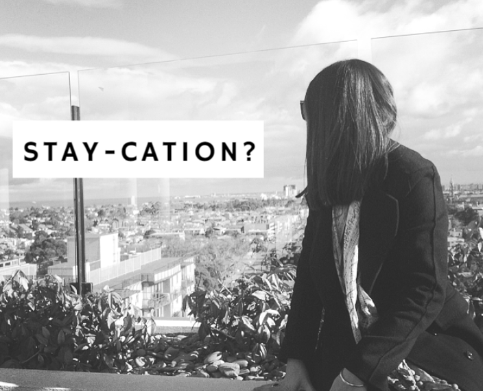 8 reasons to consider a staycation